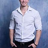 Jake Mills