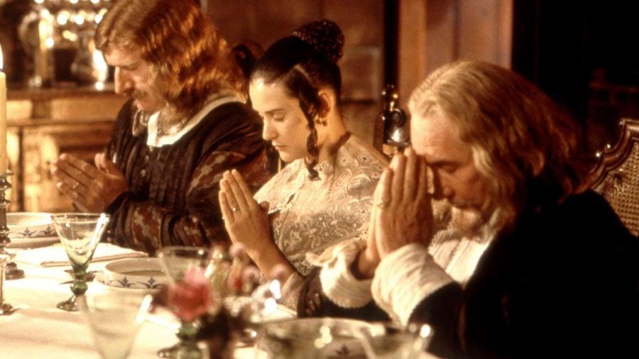 The Scarlet Letter (1995)