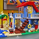 LEGO Beach House
