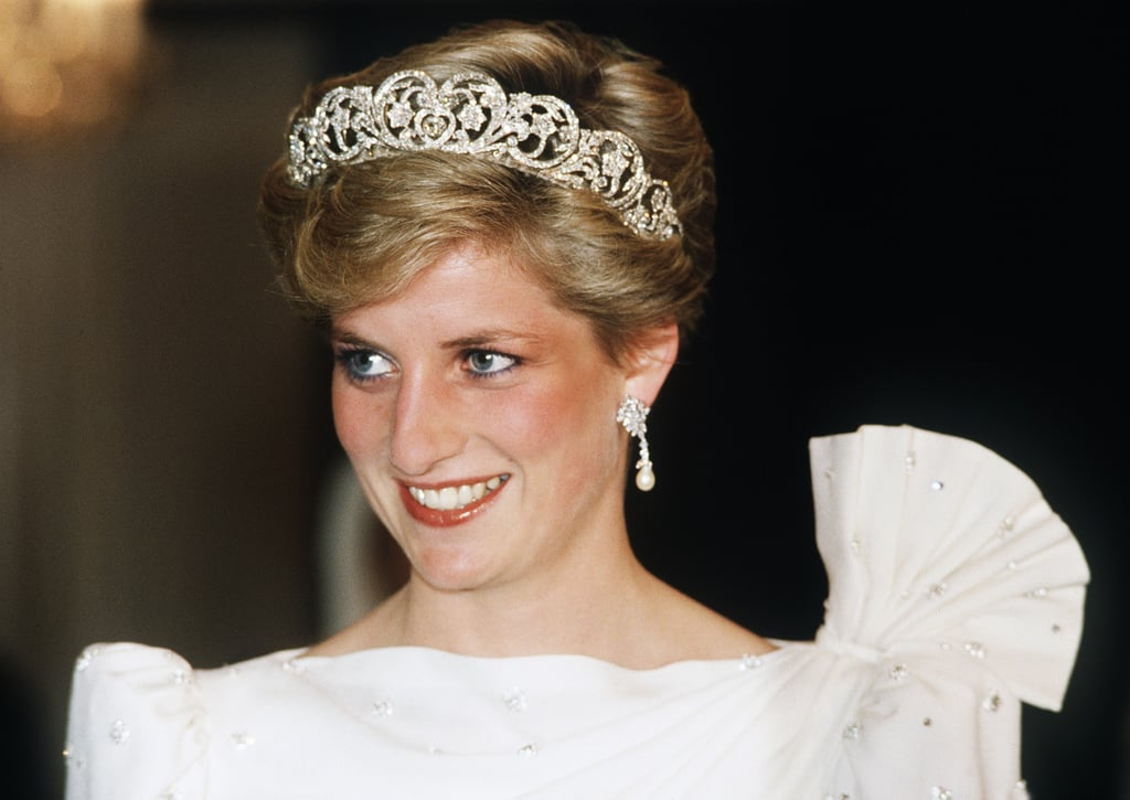 Who Is Playing Princess Diana in The Crown?