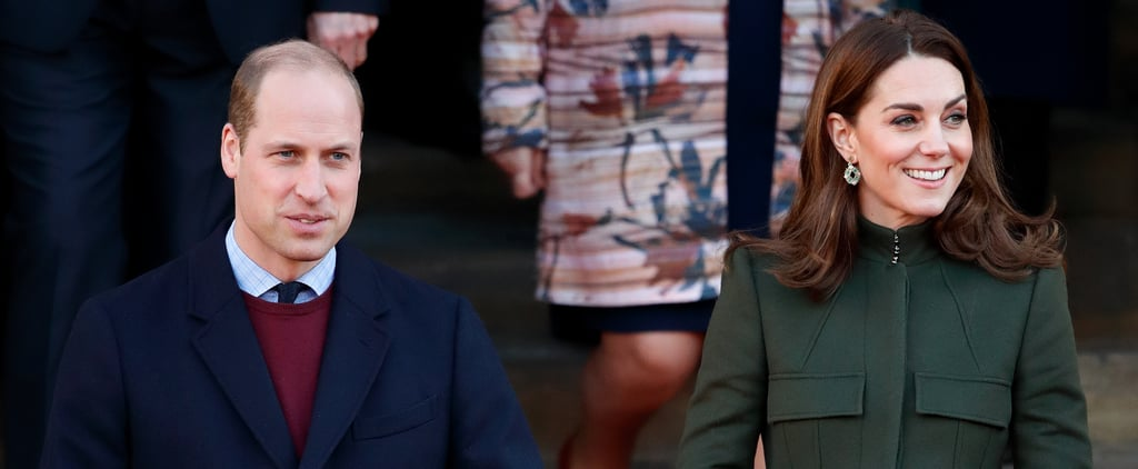 Kate Middleton Quote on Prince William Not Wanting More Kids