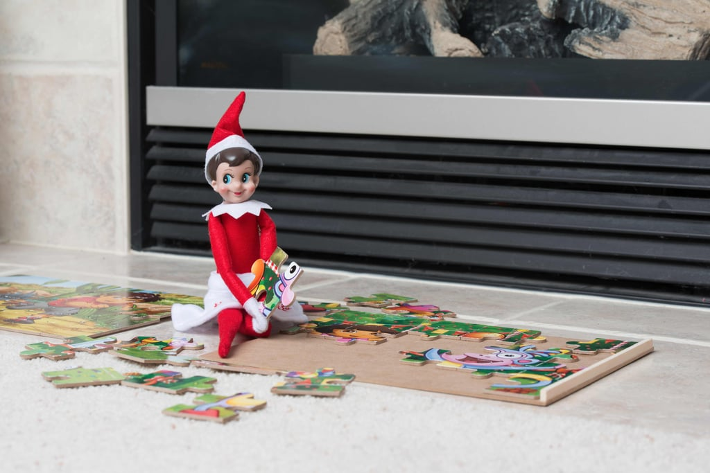 What Parents Think About the Elf on the Shelf