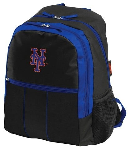 MLB New York Mets Victory Backpack