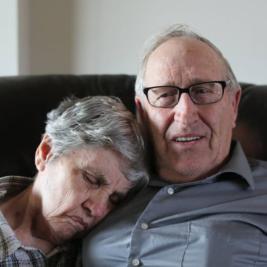 Human's of New York Dementia Love Story