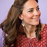 Her Relatable Earrings