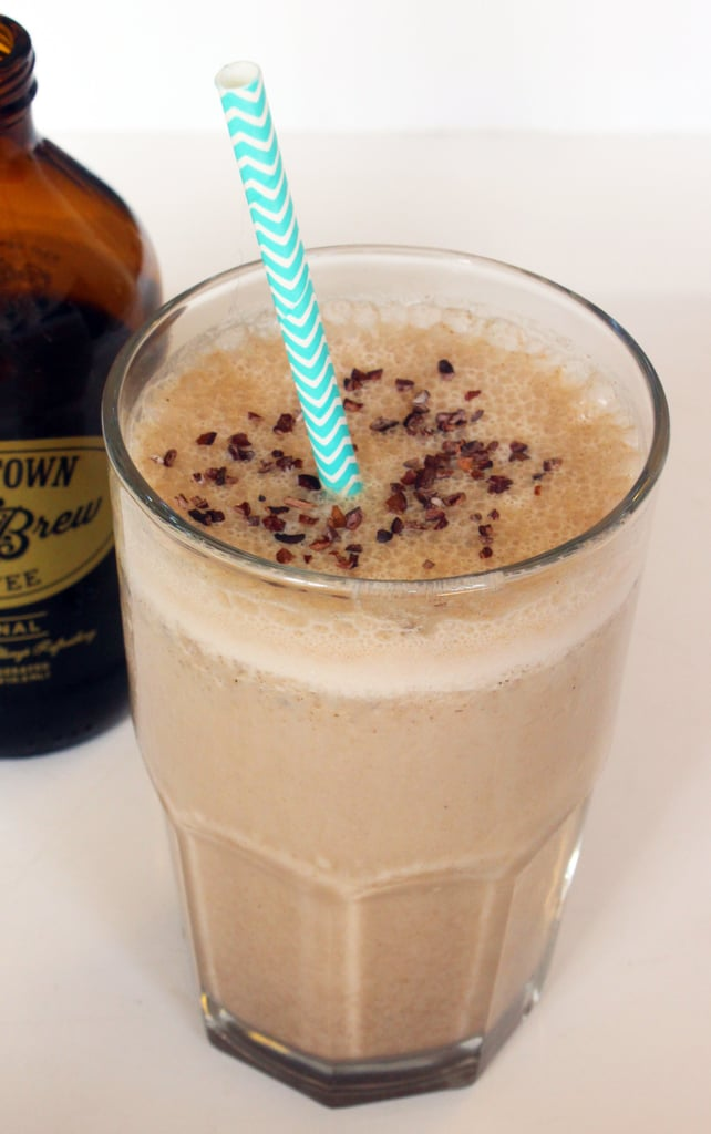 Cold-Brew Breakfast Smoothie