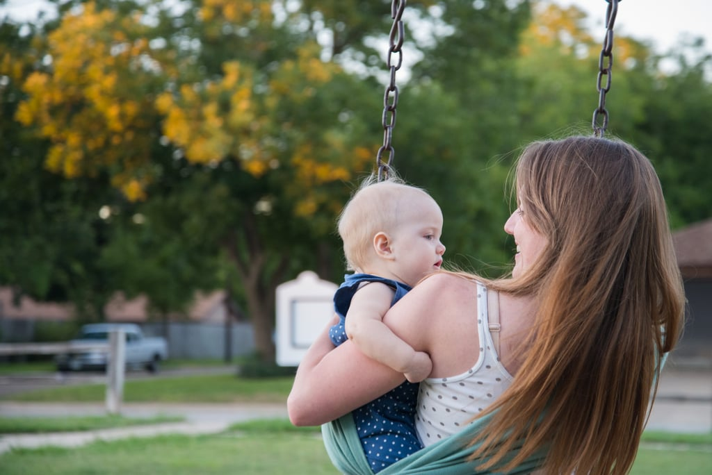 Signs You're a Young Mom