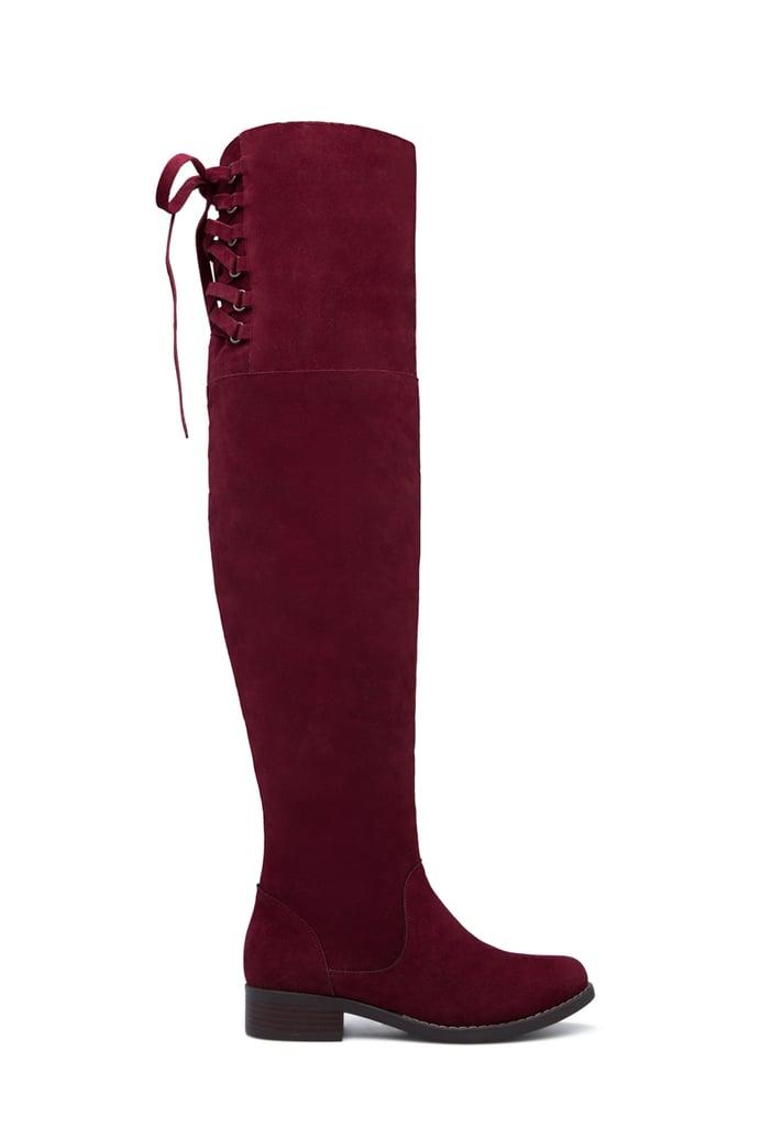 Malya Flat Boot