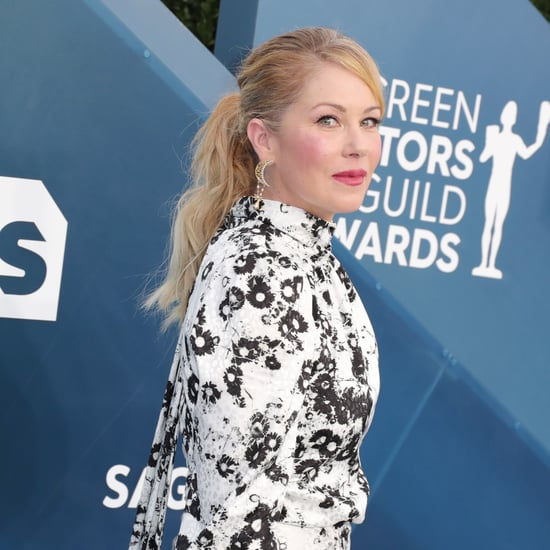Christina Applegate Reveals She's Been Diagnosed With MS