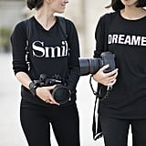 Smile For the Dreamer Photographers