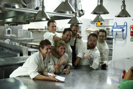 Recap of Top Chef Vegas Episode Ten