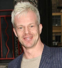 Mark Speight Left Two Suicide Notes