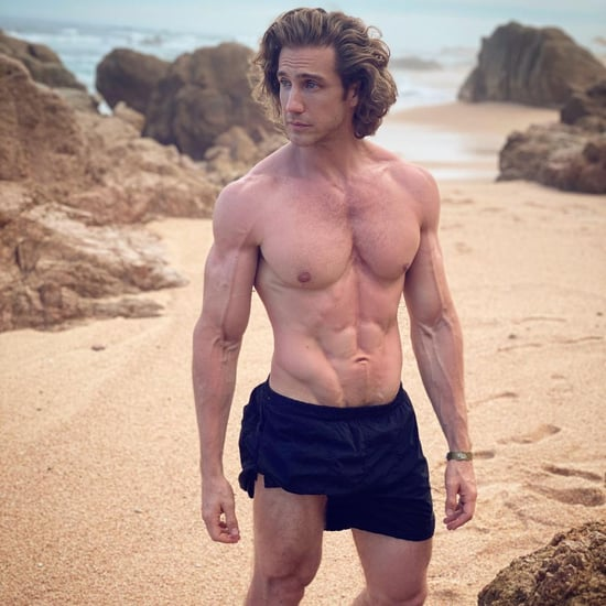 Eugenio Siller's Hottest Pictures