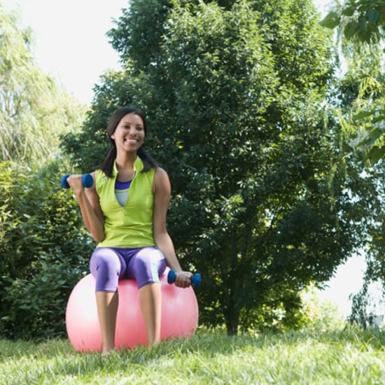 Eco-Friendly Strength Training and Workout Gear