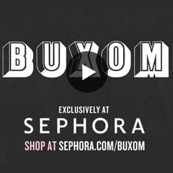 Go Big and Rock What You've Got With Buxom Cosmetics