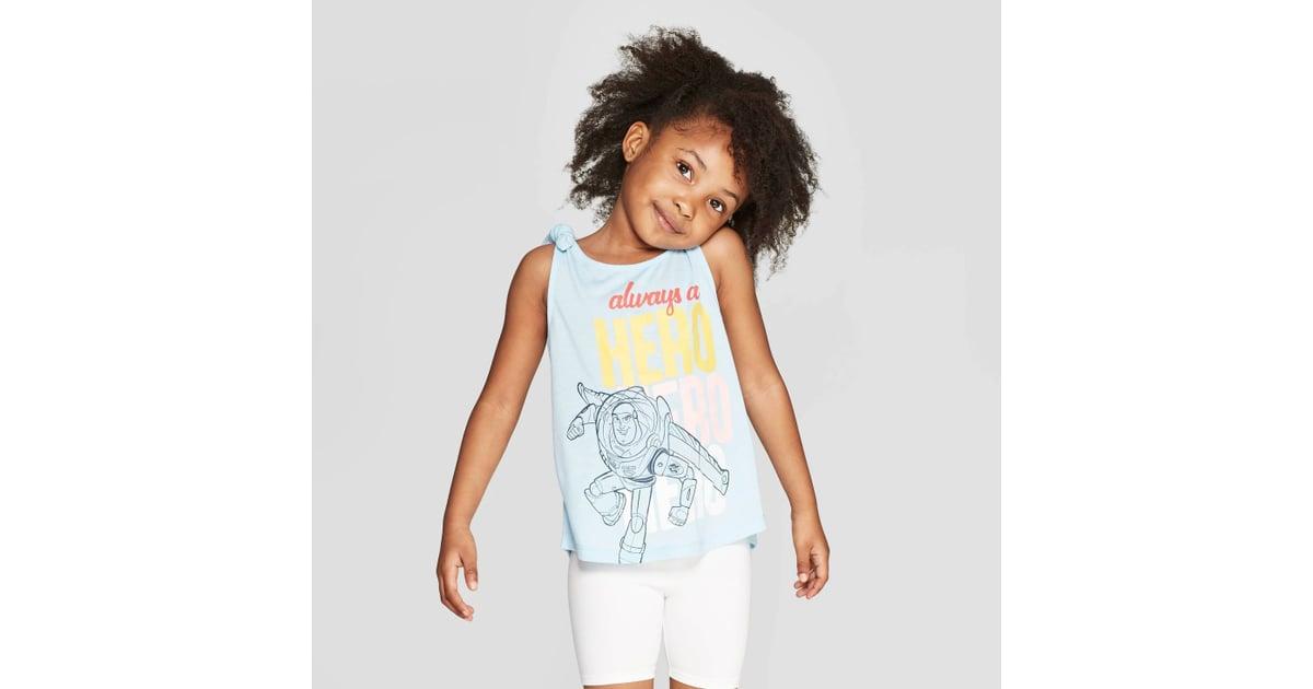 Toddler Boys' Toy Story Short Sleeve T