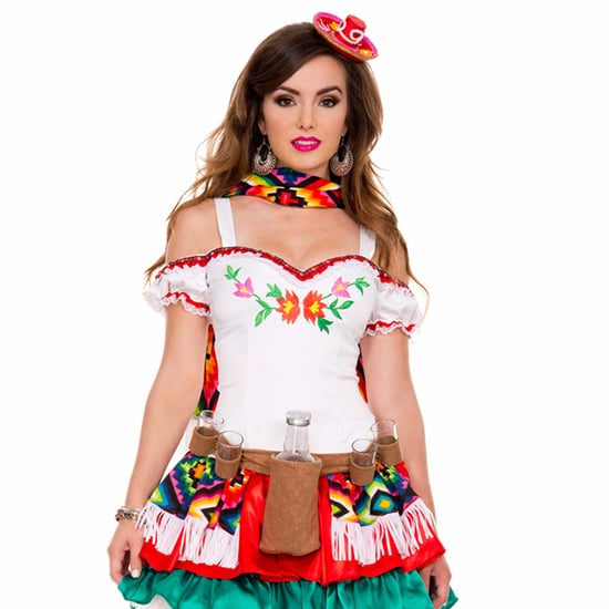 Latina Halloween Costumes That Might Cross the Line