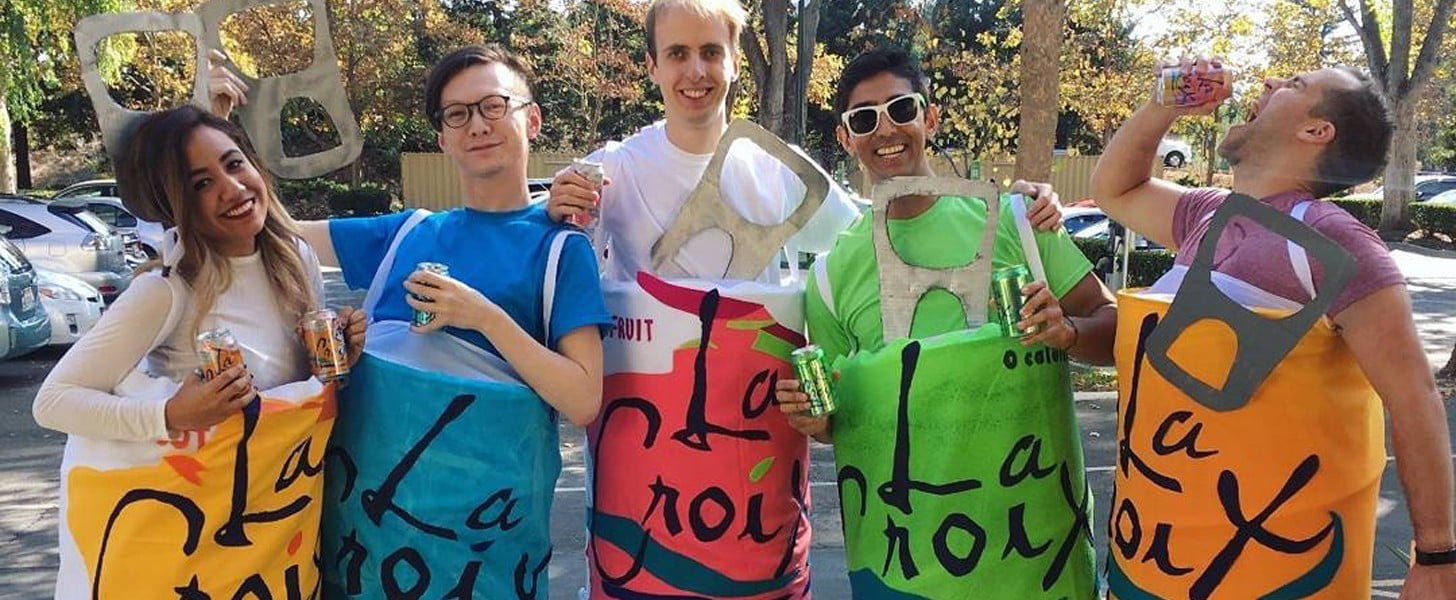 Cheap Halloween Group Costumes