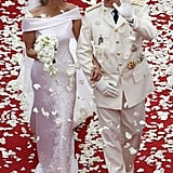 The Monaco Royal Wedding