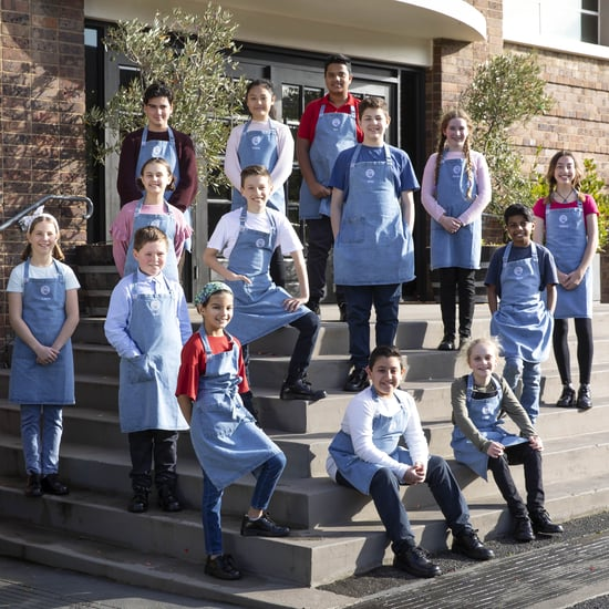 Who Has Been Eliminated From Junior MasterChef 2020?