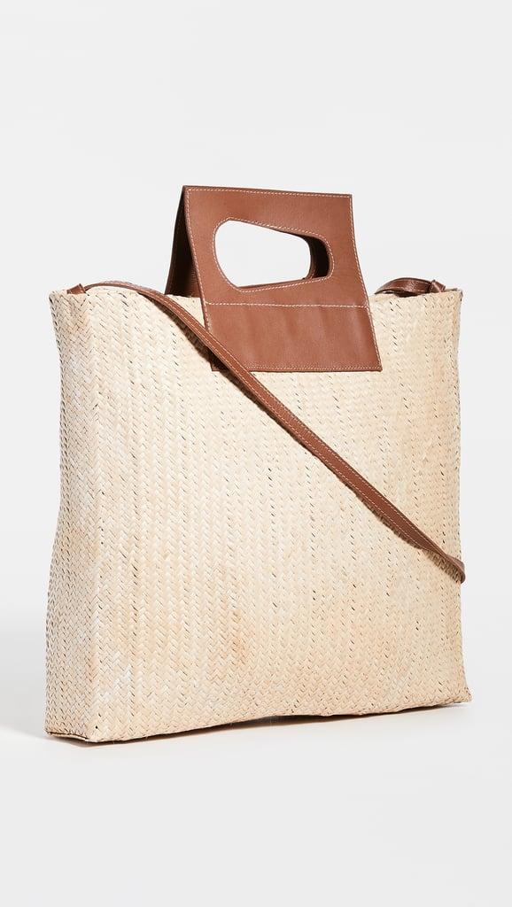 Nannacay Acai Bag