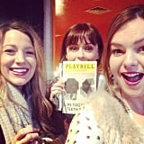 Sisterhood of the Traveling Pants Reunion 2014 | Picture