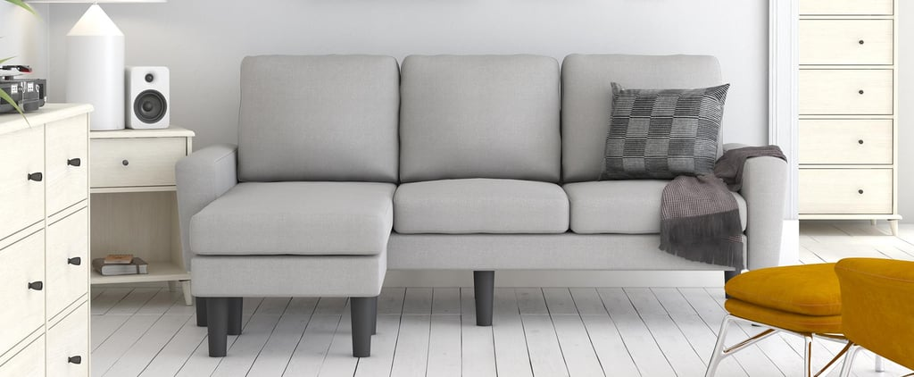 Best Sectional Sofas From Walmart
