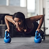 A 20-Minute At-Home CrossFit Workout