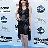 Stars on the Billboard Awards Red Carpet