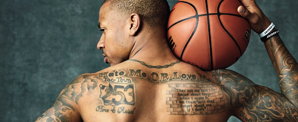 PSA: Stop What You're Doing and Look at Boston Celtics Star Isaiah Thomas's Butt