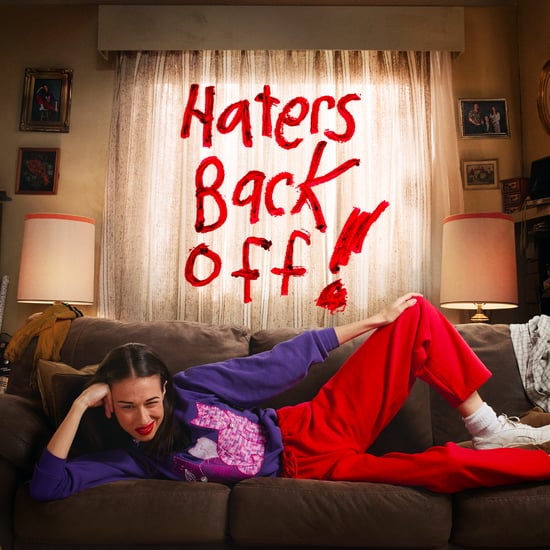 Haters Back Off Netflix Show Exclusive Trailer