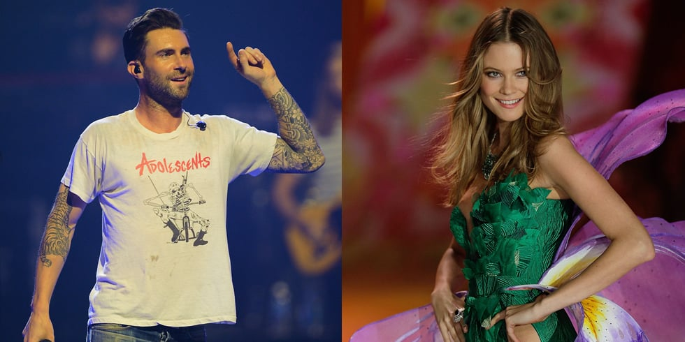 5 Sexy Men Who Wake Up Next to Victoria's Secret Angels!