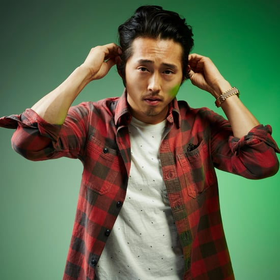 Steven Yeun Facts