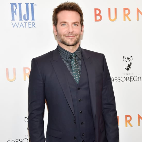 Bradley Cooper Burnt NYC Red Carpet Photos