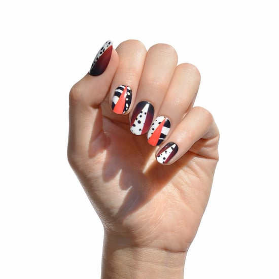 Disney NCLA Nail Art Wraps