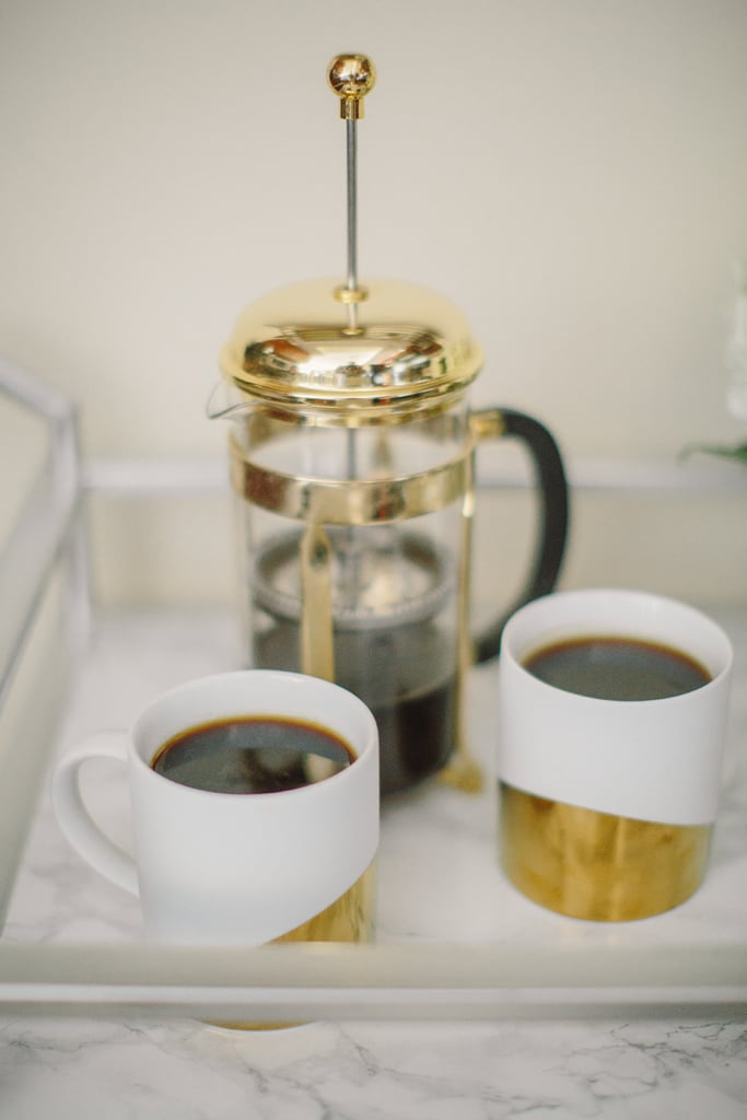 A Simple, Good Coffee Maker