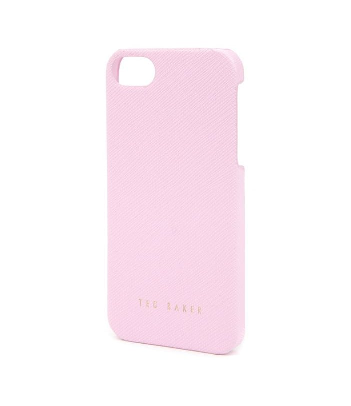 Ted Baker Bryoni Crosshatch iPhone 5 Case