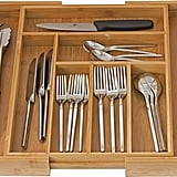 Home-It Expandable Drawer Organiser
