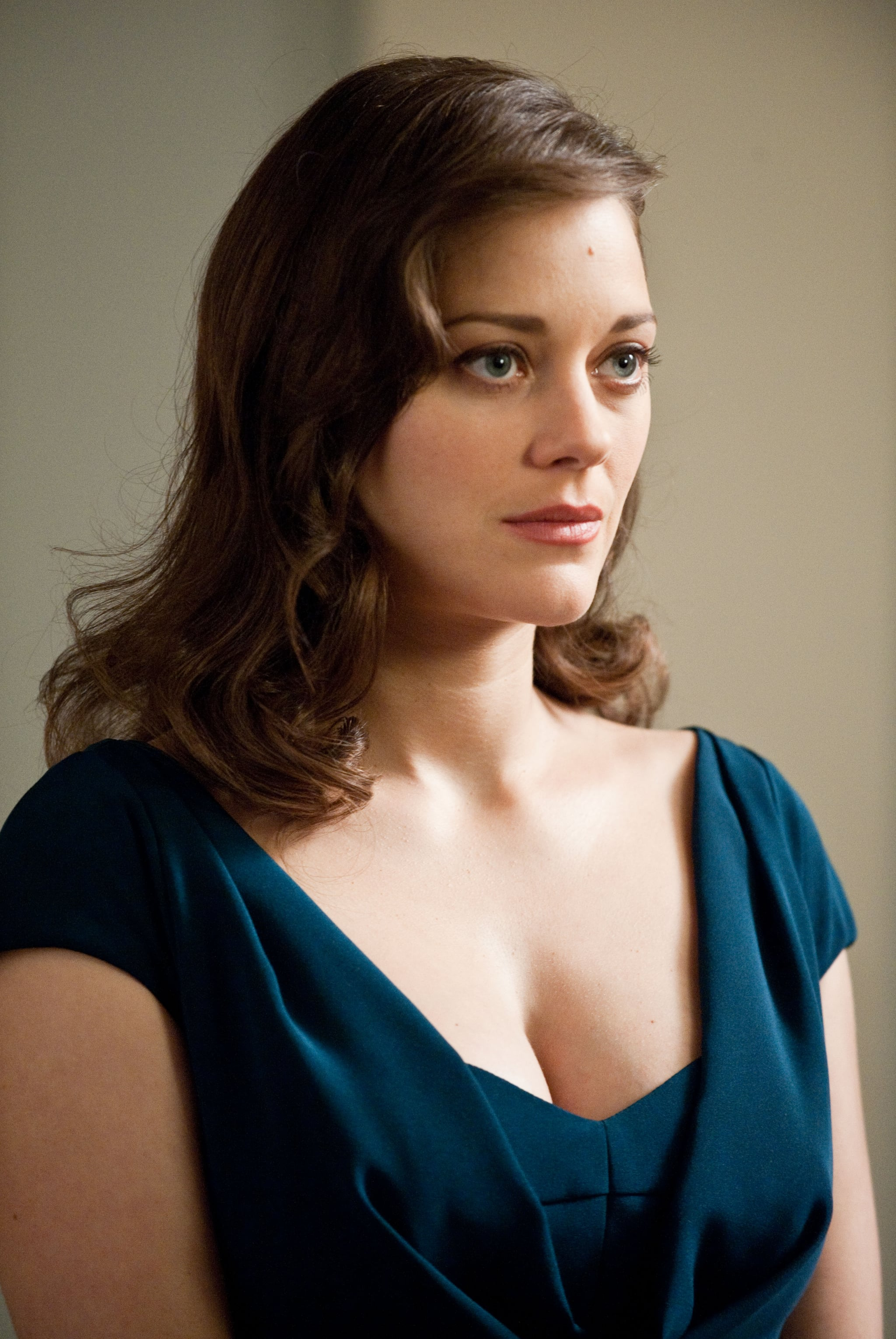Marion Cotillard In The Dark Knight Rises See All Of The