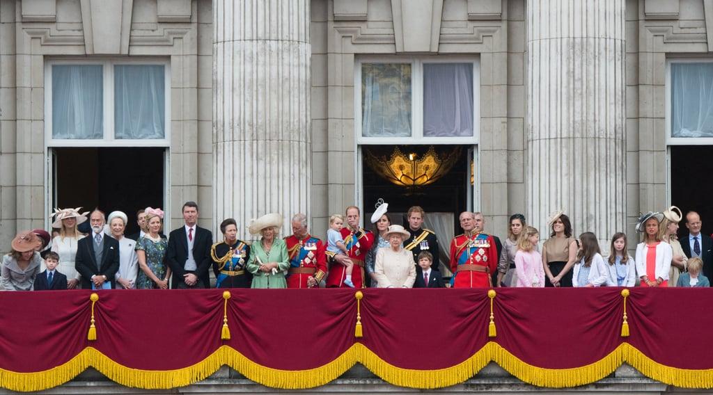 British Royals in the Media
