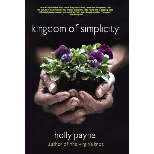 Book Bag: Kingdom of Simplicity Explores Forgiveness