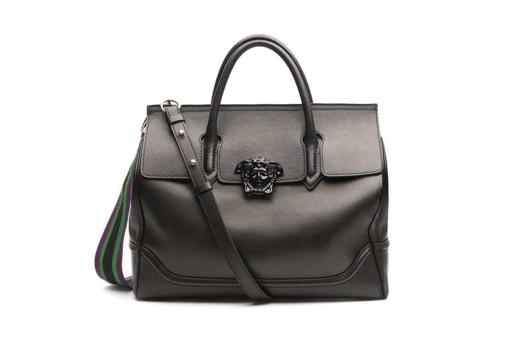 e68738a743 Versace Palazzo Empire Bag Campaign