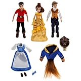 Mini Doll Set