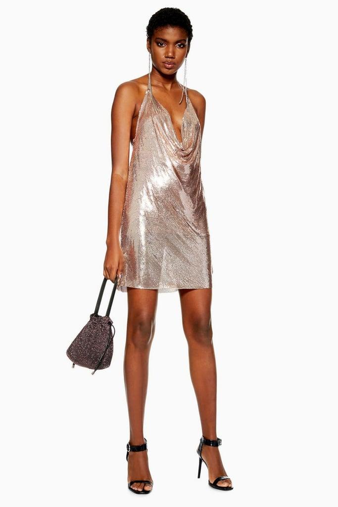 09704da58f54a Best New Year's Eve Dresses | POPSUGAR Fashion