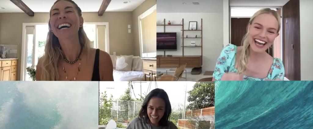 Watch the Blue Crush Cast Reunion | Video