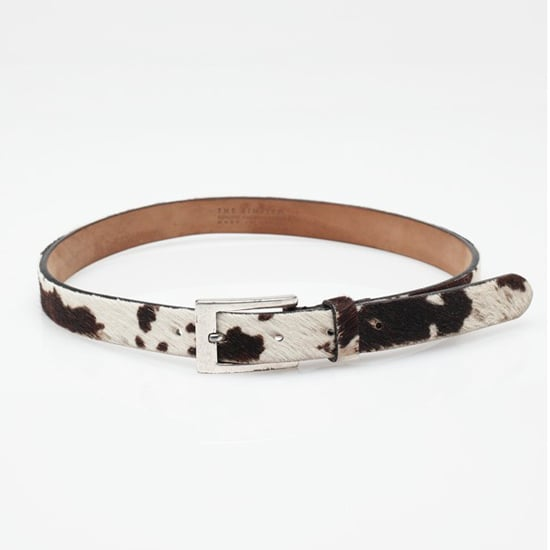 An Eye-Catching Belt ($32)