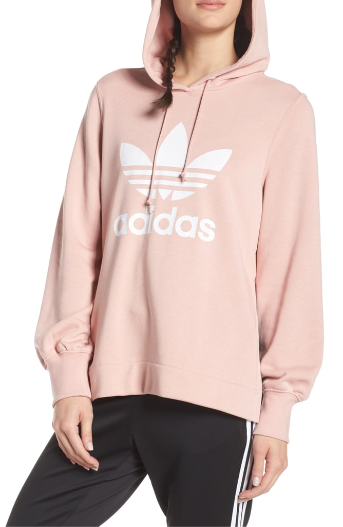 Adidas Originals French Terry Hoodie
