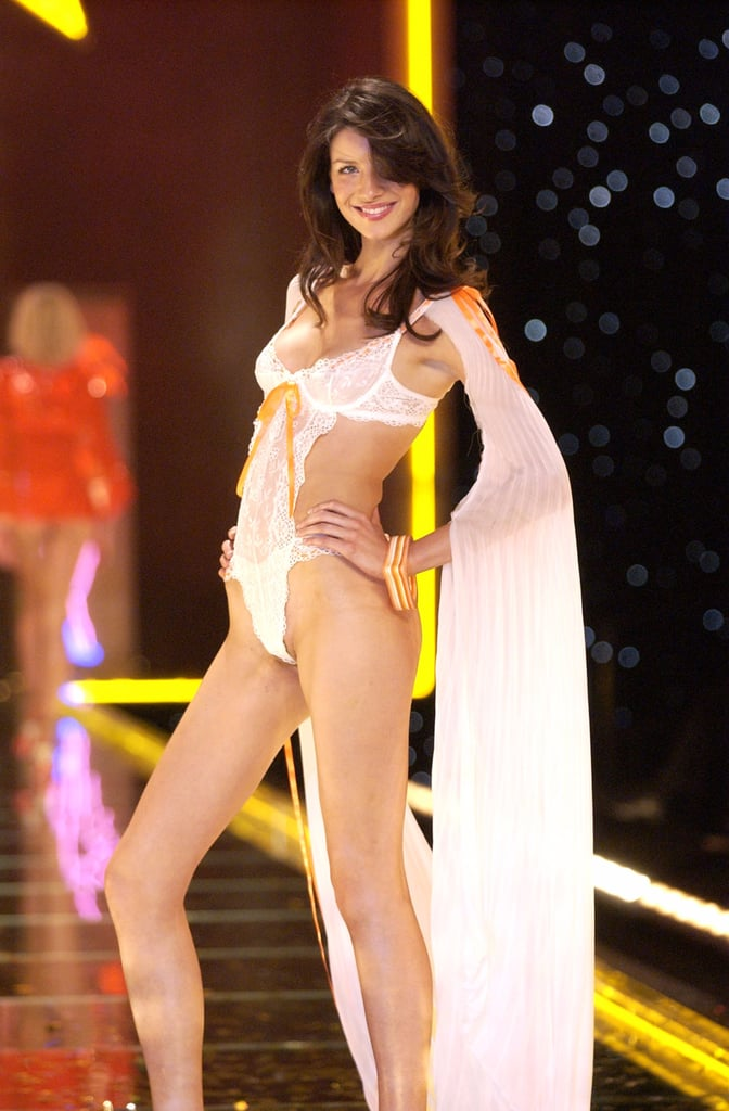 Caitriona Balfe at 8th Victoria's Secret Fashion Show | 2002