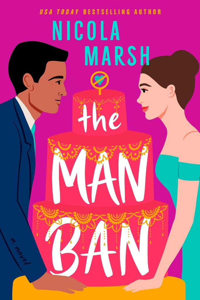 The Man Ban by Nicola Marsh