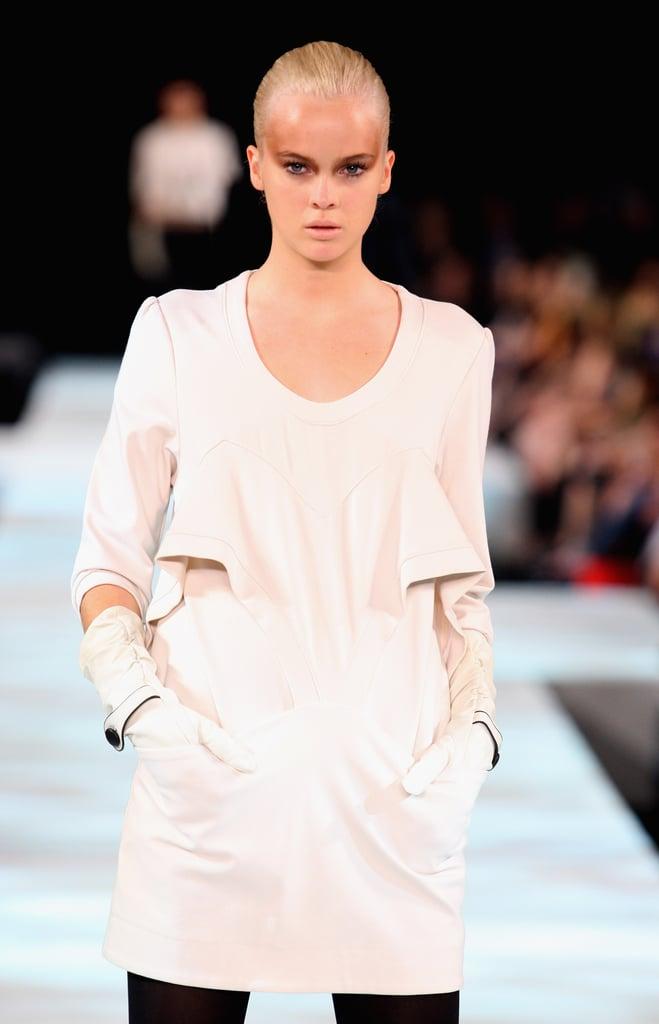 Melbourne Fashion Week: Carly Hunter Fall 2009
